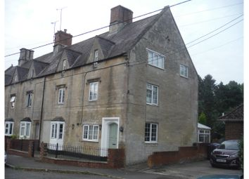 Thumbnail 5 bed semi-detached house for sale in High Street, Codford, Warminster