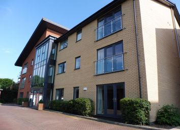Thumbnail 2 bed flat to rent in Manton Road, Lincoln