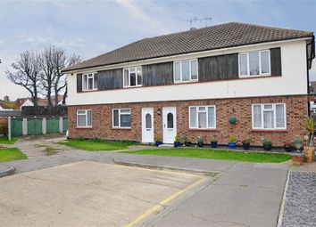Thumbnail 2 bed flat for sale in Plas Newydd Close, Southend-On-Sea