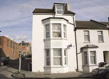 Thumbnail 2 bed maisonette for sale in Suffolk Road, South Norwood, London