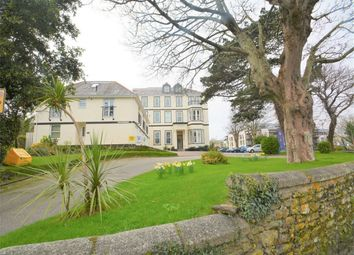 Thumbnail 2 bedroom flat for sale in Bar Road, Falmouth