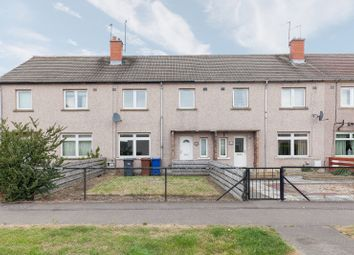 Thumbnail 3 bed terraced house for sale in Dalhousie Avenue West, Bonnyrigg, Midlothian