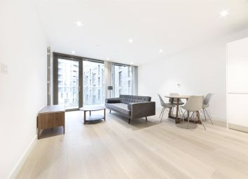Thumbnail 2 bed flat for sale in Windlass House, 21 Schooner Road, London