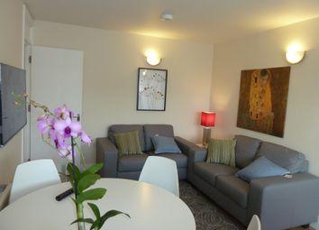 Thumbnail 3 bed flat to rent in Charlotte Despard Avenue, Battersea