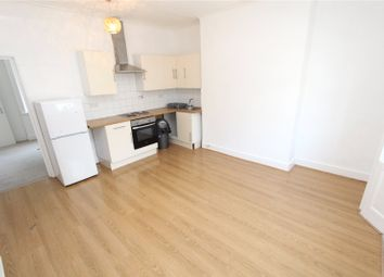 Thumbnail 1 bedroom flat to rent in Burch Road, Northfleet, Gravesend, Kent