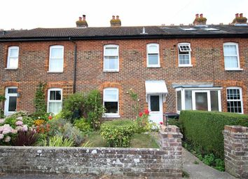 Thumbnail 3 bed terraced house for sale in Thorney Road, Emsworth