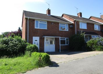 Thumbnail 3 bed semi-detached house to rent in Wonston Road, Southampton