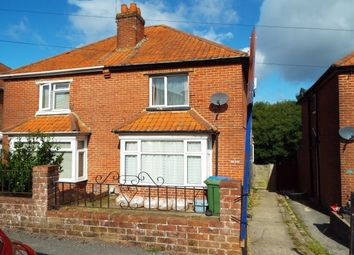 Thumbnail 2 bed property to rent in Ash Tree Road, Southampton