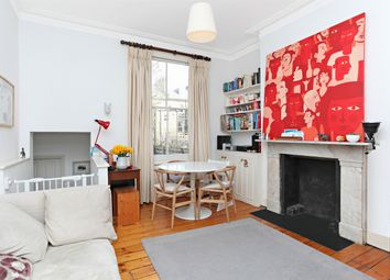 Thumbnail 2 bed flat to rent in Agate Road, Hammersmith, London