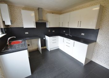 Thumbnail 2 bed semi-detached house for sale in Alleytroyds, Church, Accrington