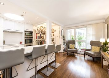 Thumbnail 1 bed maisonette for sale in Heron Court, 63 Lancaster Gate, London