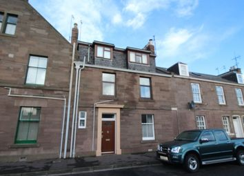 Thumbnail 1 bed flat for sale in Railway Place, Montrose