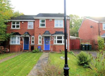 3 bed semi-detached house for sale in Northumberland Road, Spon End, Coventry CV1