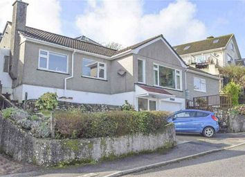 Thumbnail Detached bungalow for sale in Polsethow, Penryn