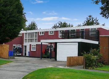 Thumbnail 12 bed flat for sale in Allensgreen, Cramlington