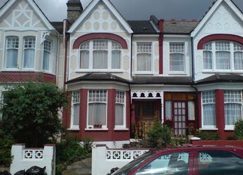 Thumbnail 2 bed flat to rent in Harlech Road, London