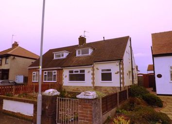 Thumbnail 3 bed bungalow for sale in Kings Walk, Thornton-Cleveleys, Lancashire, United Kingdom