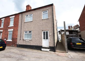 Thumbnail 3 bed semi-detached house for sale in Adam Street, Ilkeston