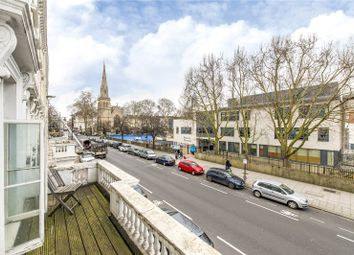 Thumbnail 1 bed flat for sale in Lupus Street, London