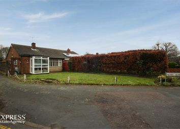 Thumbnail 2 bed semi-detached bungalow for sale in Colney Heath Lane, St Albans, Hertfordshire