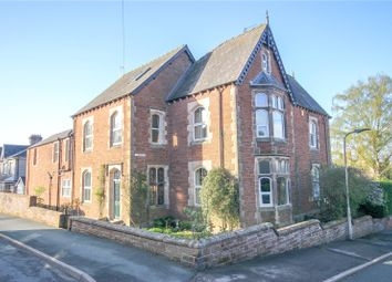 Thumbnail 6 bed property for sale in Upper Sunnyside, Lowther Street, Penrith, Cumbria