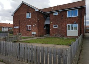 Thumbnail 1 bed flat to rent in Elkington Walk, Middlesbrough