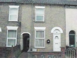 3 bed shared accommodation to rent in Swansea Road, Norwich NR2