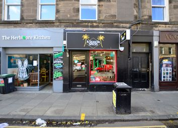 Thumbnail Commercial property to let in Clerk Street, Newington, Edinburgh