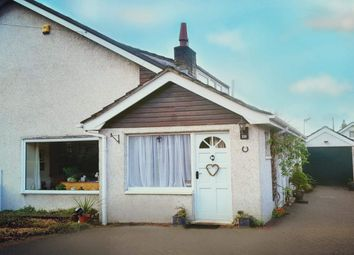 Thumbnail 3 bed bungalow for sale in Hornby Bank, Hornby, Lancaster