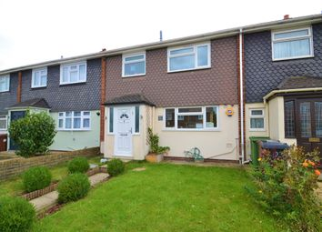 Stratfield Road, Borehamwood WD6. 3 bed terraced house