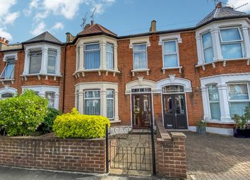 Thumbnail 3 bed terraced house for sale in Holmwood Road, Seven Kings