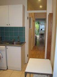 Thumbnail Studio to rent in Sherrick Green Road, Willesden Green