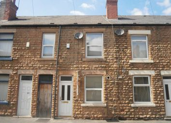 Thumbnail 3 bed terraced house for sale in Mersey Street, Bulwell, Nottingham