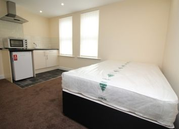 Thumbnail Studio to rent in Royal Avenue, Doncaster