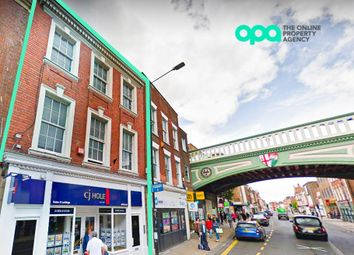 Thumbnail 6 bed property for sale in Foregate Street, Worcester