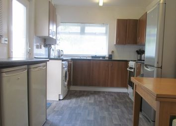 Thumbnail 4 bed end terrace house to rent in 1 Wotton Lodge Villas, Hyde Lane, Gloucester