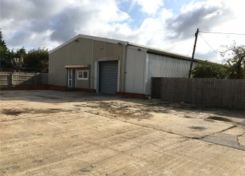 Thumbnail Light industrial to let in Unit 10 Shrublands, Roundstone Lane, Angmering, West Sussex