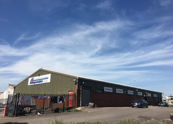 Thumbnail Industrial to let in Unit 2, Cardiff Trade Park, Whittle Road, Cardiff