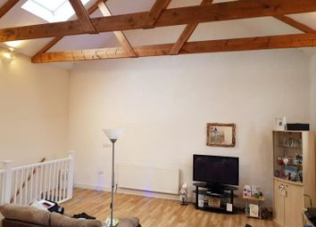 Thumbnail 2 bed terraced house for sale in St. James Street, Penzance