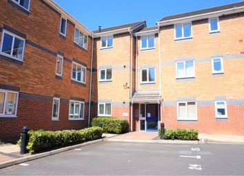 Thumbnail 2 bed flat for sale in Meadowbrook Way, Cheadle