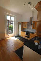 Thumbnail 3 bedroom flat to rent in Havestock Hill, London