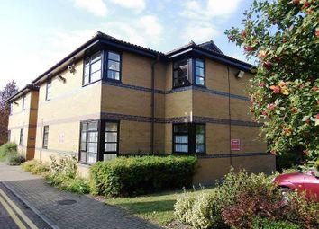 Thumbnail 1 bedroom flat to rent in Wedgewood Drive, Cherry Hinton, Cambridge