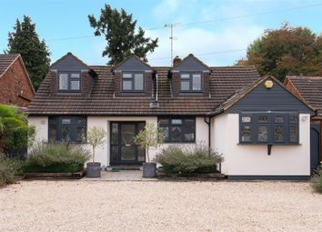 4 bed detached house for sale in Mount Pleasant Lane, Bricket Wood, St Albans AL2