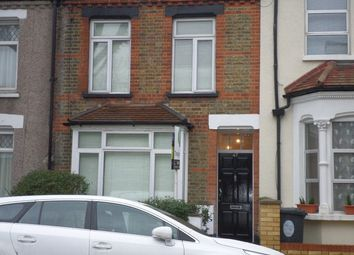 Thumbnail 4 bed terraced house to rent in Granleigh Road, Leytonstone, London