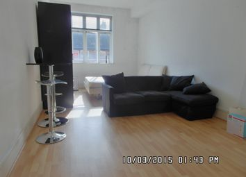 Thumbnail 1 bed flat to rent in 71 Henriques Street, Aldgate, London