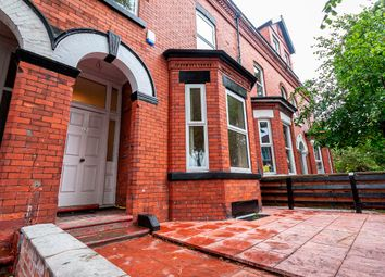 Thumbnail 9 bed terraced house for sale in Hamilton Road, Longsight, Manchester