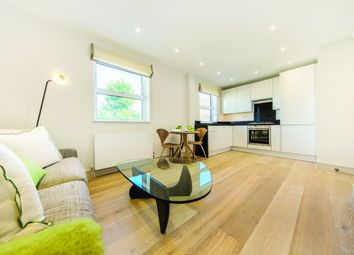 Thumbnail 2 bed flat for sale in Abberley Mews, London, London
