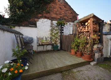 Thumbnail 2 bed terraced house to rent in Station View, Elworth, Sandbach