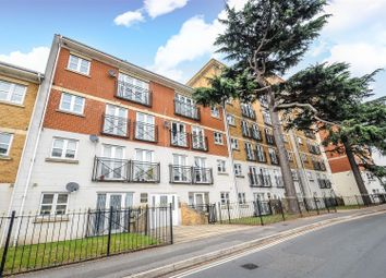 Thumbnail 2 bedroom flat for sale in Handel Road, Southampton