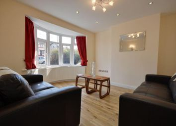 Thumbnail 3 bed terraced house to rent in Roxeth Green Avenue, South Harrow, Middlesex